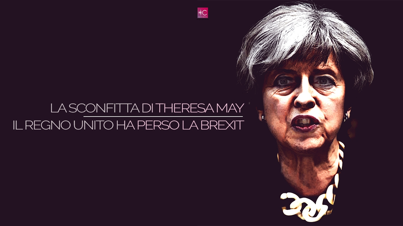 Theresa May, Brexit, bercow